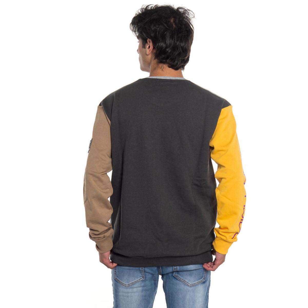 ropa Sudaderas hombre Felpa SX1-22ST SOUTHSIDE Cafedelmar Shop