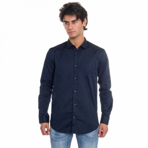 clothing Shirts men Camicia LPNH5052 LANDEK PARK Cafedelmar Shop