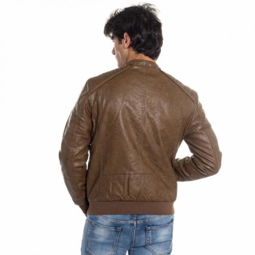 clothing Jackets men Giubbino LPP1760 LANDEK PARK Cafedelmar Shop