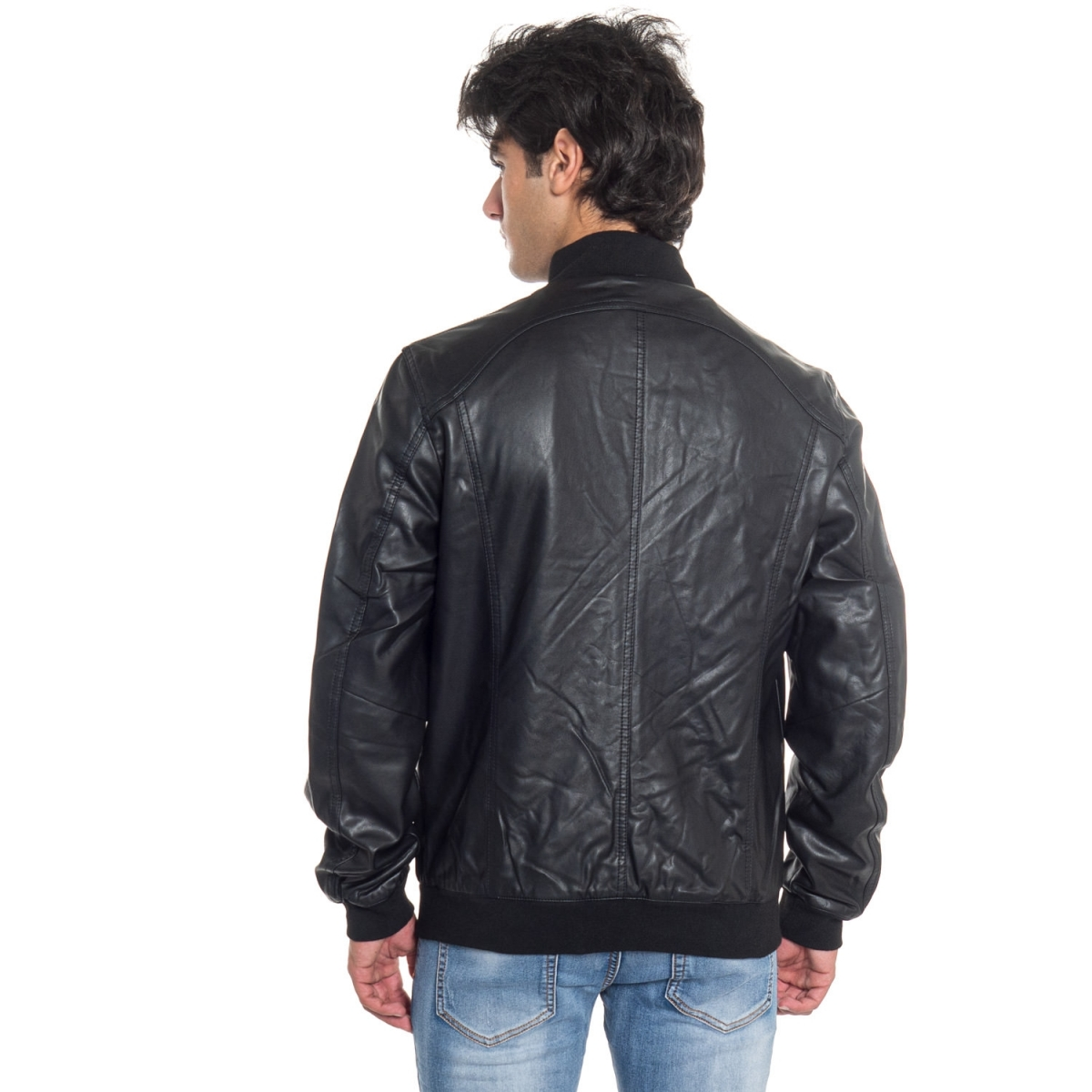 clothing Jackets men Giubbino YT9608 LANDEK PARK Cafedelmar Shop