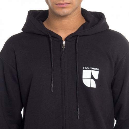 clothing Sweatshirts men Felpa SX4-11ST SOUTHSIDE Cafedelmar Shop