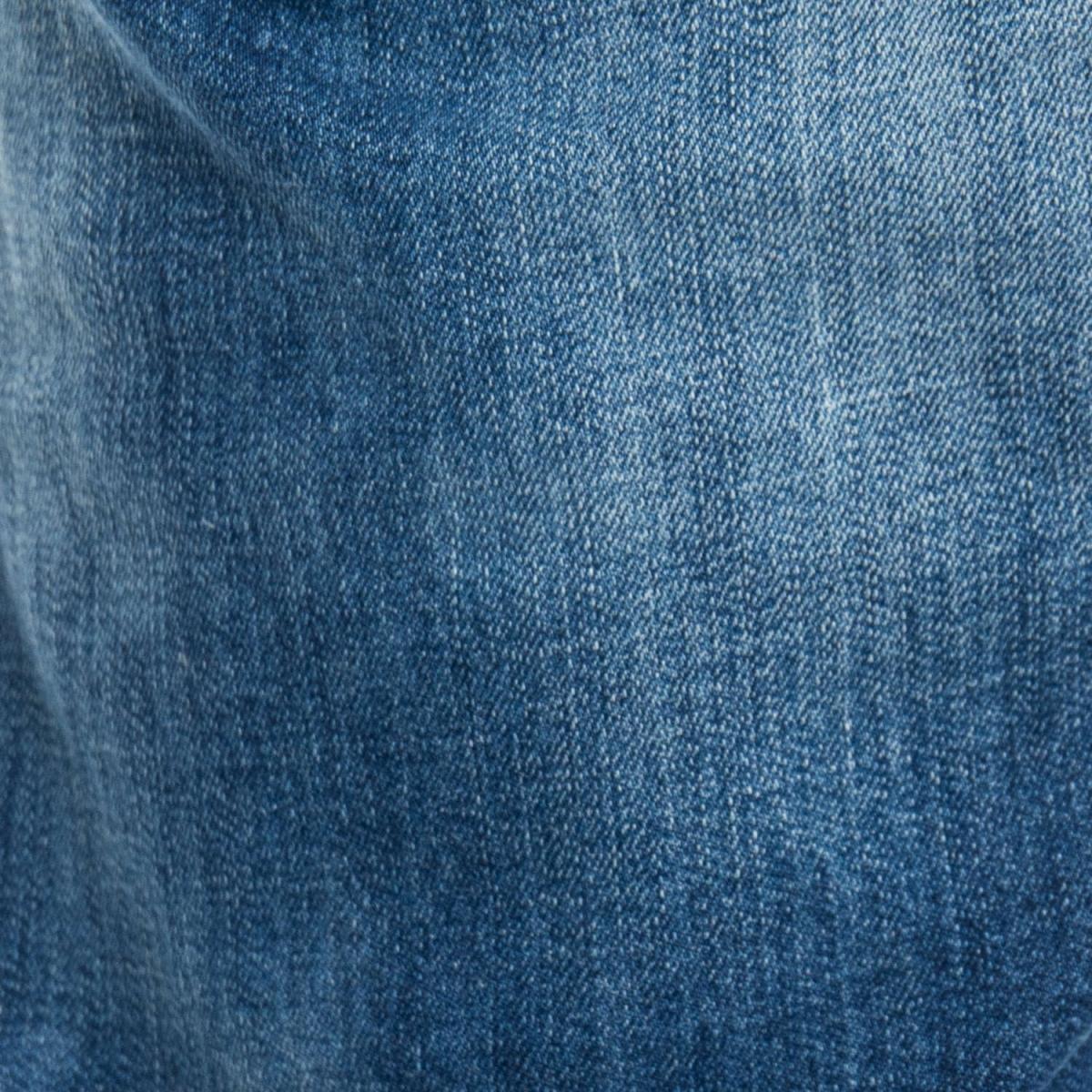 abbigliamento Jeans uomo Jeans Slim Fit LPY1799 LANDEK PARK Cafedelmar Shop
