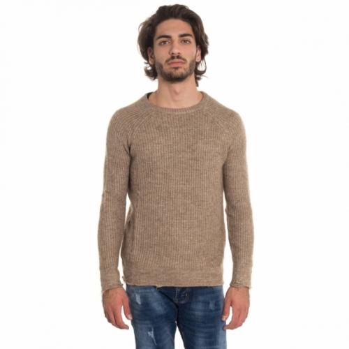clothing Knitwears men Maglia LPL315 LANDEK PARK Cafedelmar Shop
