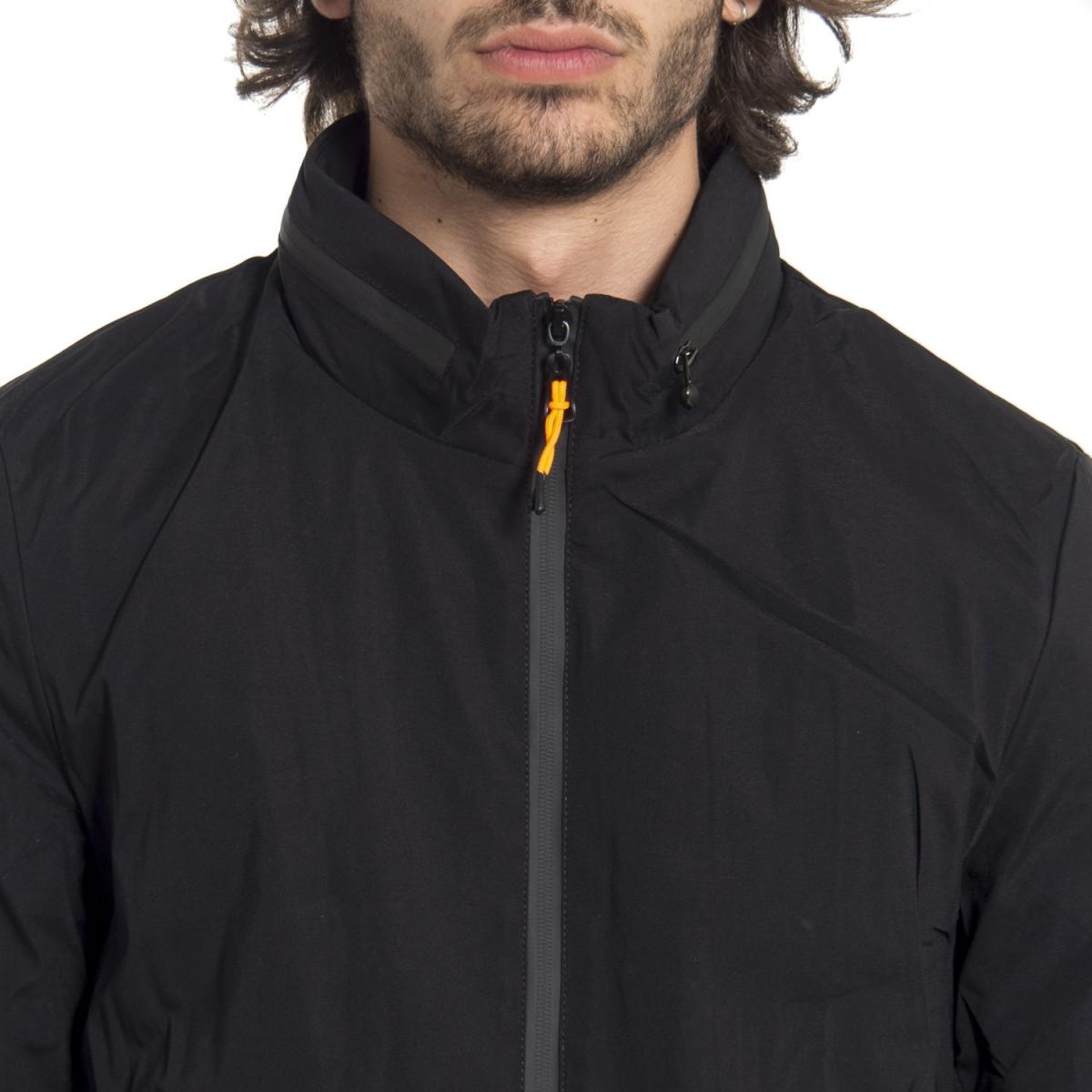 clothing Jackets men Giubbino NMC8815 NEROGRANIT Cafedelmar Shop