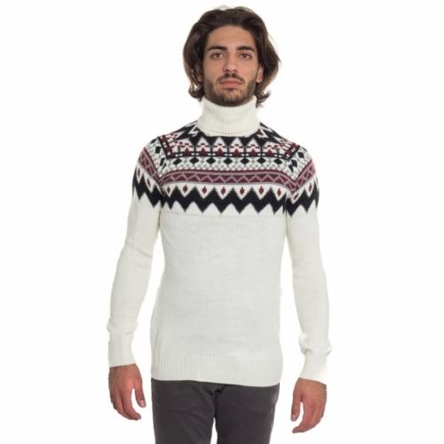 abbigliamento Maglieria uomo Maglia LPL318 LANDEK PARL Cafedelmar Shop