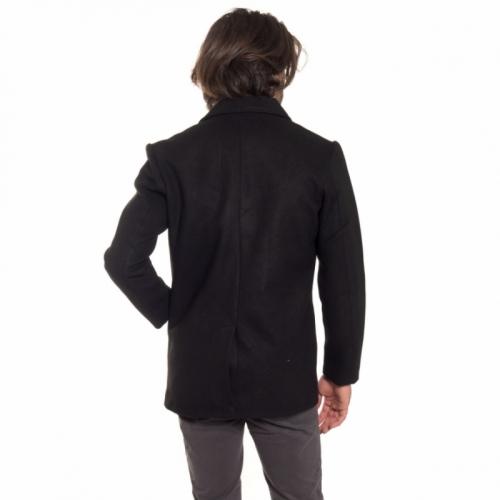 vêtements Vestes homme NP1767 BIANCO Cafedelmar Shop