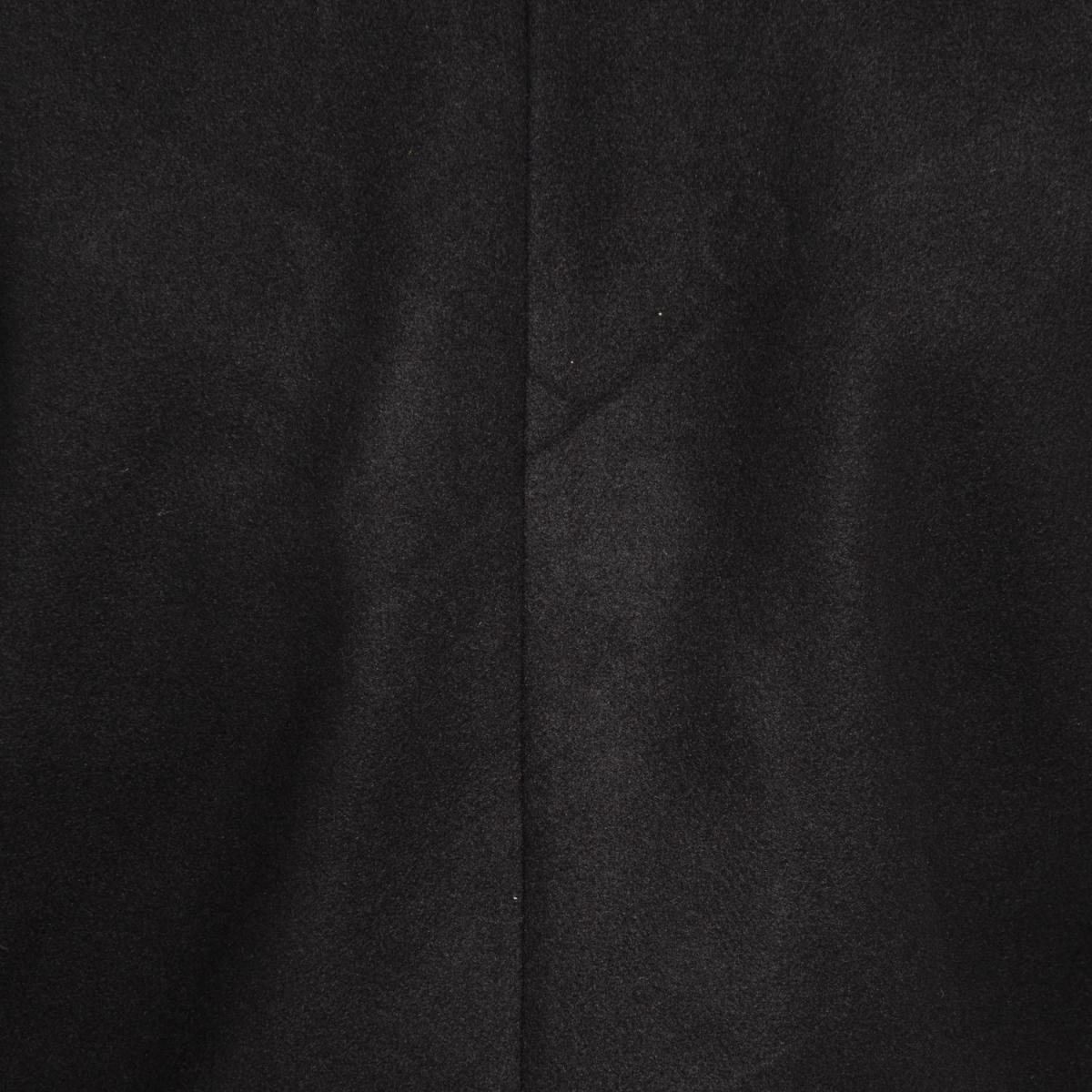 Kleidung Jacken mann Cappotto NP1767 NEROGRANIT Cafedelmar Shop