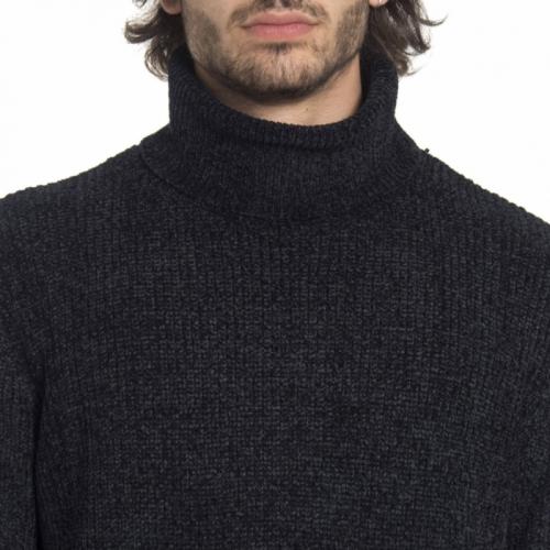 clothing Knitwears men Maglia LPBK8031 LANDEK PARK Cafedelmar Shop