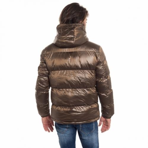 ropa Chaquetas hombre Giubbino LPBBK12001 LANDEK PARK Cafedelmar Shop
