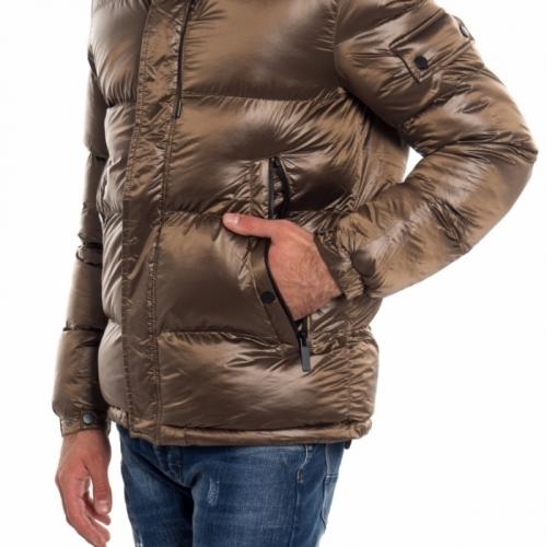 Kleidung Jacken mann Giubbino LPBBK12001 LANDEK PARK Cafedelmar Shop